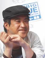 飯尾佳史さん